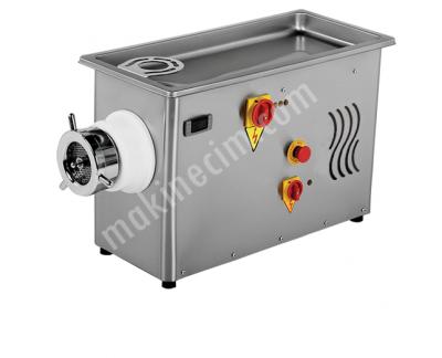 32'lik Et Kıyma Makinesi Soğutmalı