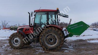 Satılık Sıfır Traktör Sıyırıcı Kova 230 Cm Fiyatları Konya sıyırıcı kova, sıyırıcı sepet kova, traktör sıyırıcı, traktör gübre sıyırıcı