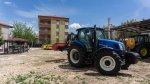 Traktör Kepçe Karatay E Premium 5000