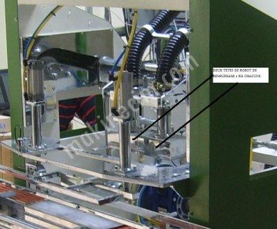 Todas As Máquinas De Processamento E Embalagem De Cubos De Açúcar