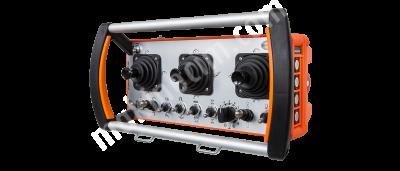 Bombas Proporcionais De Concreto De Controle Remoto Rádio