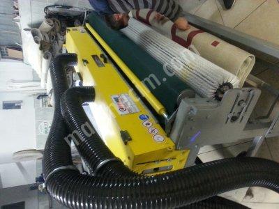 Halı Paketleme Makinası