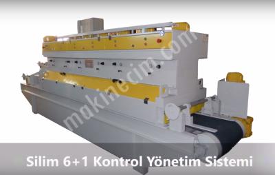 Satılık Sıfır Otomatik Silim Makinası (6+1) | Ün Kardeş Makina Sanayi Fiyatları İstanbul mermer makinası, otomatik silim makinası, mermer makinesi, silim makinası, granit silim makinası, 6 kafalı silim makinesi, granit makinaları, mermere cila yapmak, taşın yüzünü partlatma, silim makine