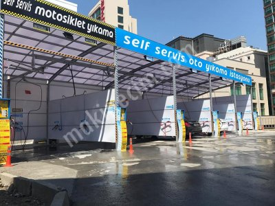 Satılık Sıfır JETONLU SELF SERVİS OTO YIKAMA  ALANLARI MERKEZİ OTO YIKAMA SİSTEMLERİ JETONLU MAKİNALAR PETROLLERE Fiyatları İstanbul self servis oto yıkama,oto yıkama,jetonlu oto yıkama,köpük makinası,komple oto yıkama kurulumu