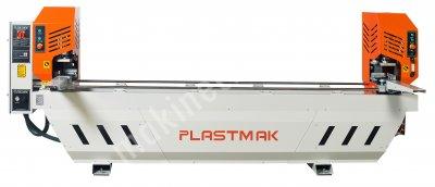 Çift Kafalı Pvc Alüminyum İşleme Makinaları