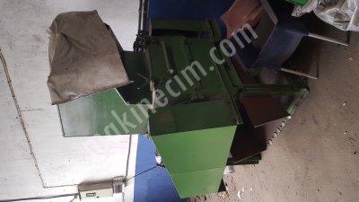 Plastik Kırma Makinası 70 Lik