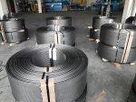 Satılık Fırın Izgara Leması Üretim Hattı Haddehanesi