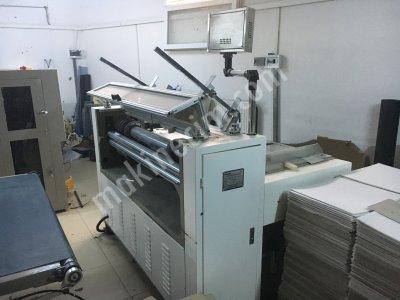 Keqiang Mukavva Dilimleme Makinesi