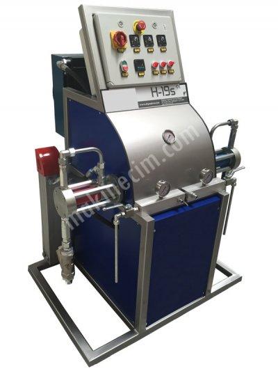 Acil Satılık Köpük İzolasyon-Yalıtım Makinesi