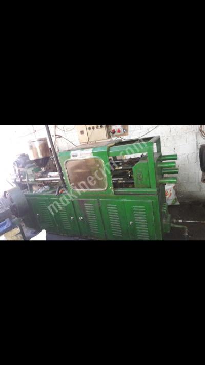Enjeksiyon Makinesi