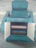 Satılık Vals (Tohum Pullama, Tohum Ezme) Makinesi