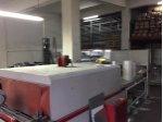 120 Lik Dev Shrink Makinası, Mobilya Paketleme Polietilen Shrink Makinası /no:01
