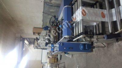 Güriş Robot Kesme Makinası