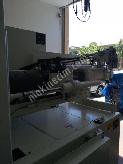 Krauss Maffei  110 Ton  2014 Model Çok Az Kullanılmış Temiz Makine