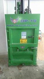 10 Tonluk  Sıfır Dp 10 Model  Balyalama Presi  14900   Tl