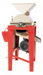 Salça Makinesi(Domates Biber)
