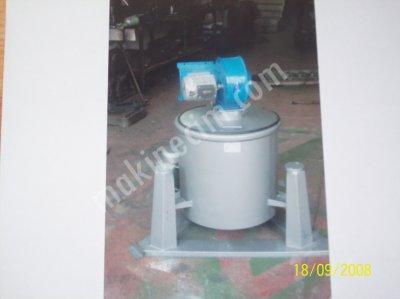 Kurutma Makinası-Yağ Süzme-Talaş Makinası