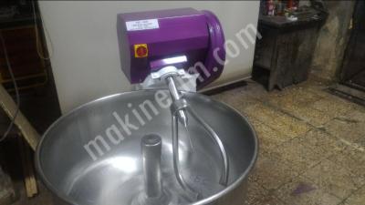 Hamur Yoğurma Makinası 2Çuvallık