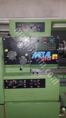 Metal Süper 500 Tu