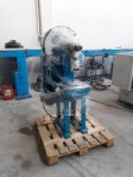 10 Tons Front Flow Camse Press