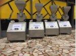 Fetih Makine Siparişe Özel Pudraşekeri Değirmeni - Kimyasal Öğütücü