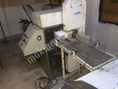 25 Kafa Peçete Makinesi