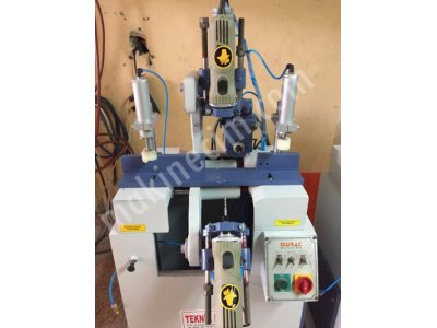 Murat Marka 3Lü Su Tahliye Makinesı Teknik Makinadan Pvc Makinaları
