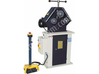 Boru Ve Profil Bükme Makinesi Manuel Tb30