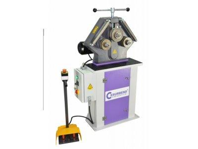 Satılık Sıfır Boru Ve Profil Bükme Makinesi Manuel Pk30 Fiyatları  borubükme,borukıvırma,profilkıvırma,profilbükme