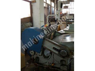 Satılık 2. El 80*110 PEDAL KESİM MAKİNASI Fiyatları İzmir Ofset Makinası