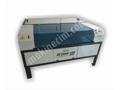 Satılık Sıfır Lazer Kesim Makinesi
