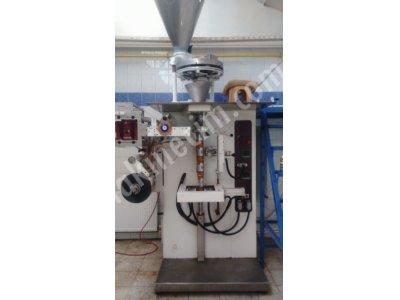 Marmak Paketleme Makinası