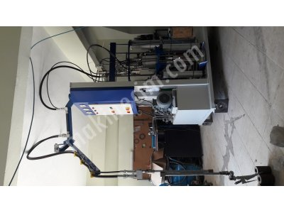 Isıcam Yıkama Tiyakol  Thiokol Makinesi Makinası Makineleri Makinaları