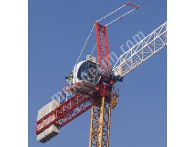 Satılık 2 El Kule Vinçler 6 Ton 2014