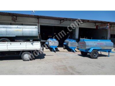 Satılık Sıfır Sıfır 3Tonluk Su Tankeri Manisada Fiyatları Manisa Sıfır 3 Tonluk Su tankeri Manisada