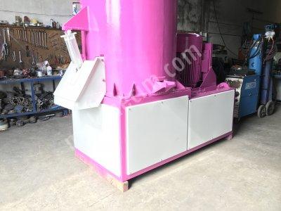 İzmir Teknik Makina- 100 Lük Agromel Makinası