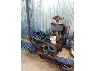 Satılık 2. El Pelet Makinası Fiyatları Karaman pelet makinası,PELET SATIŞ