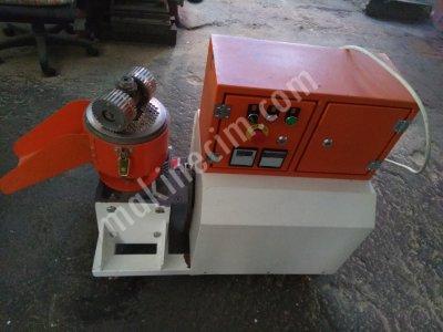 Satılık 2. El 7,5 Kw Pelet Makinesi Fiyatları Karaman pelet makinesi,talaş pelet,yem pelet,gübre pelet