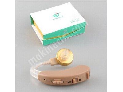 Kulak Arkası İşitme Cihazı
