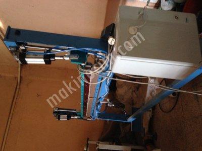 Naylon Ağaz Yapıştırma Makinası