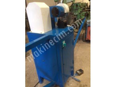 Satılık 2. El Çapaksız Boru Kesme Makinesi Fiyatları İzmir Boru kesme, çapaksız boru kesme