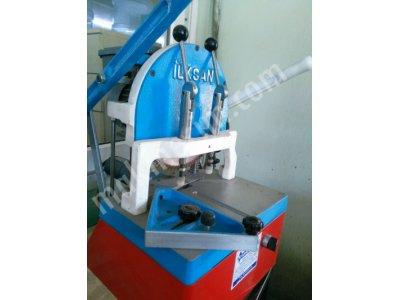 Kes Aç  Gönye Zıvana Makinesi