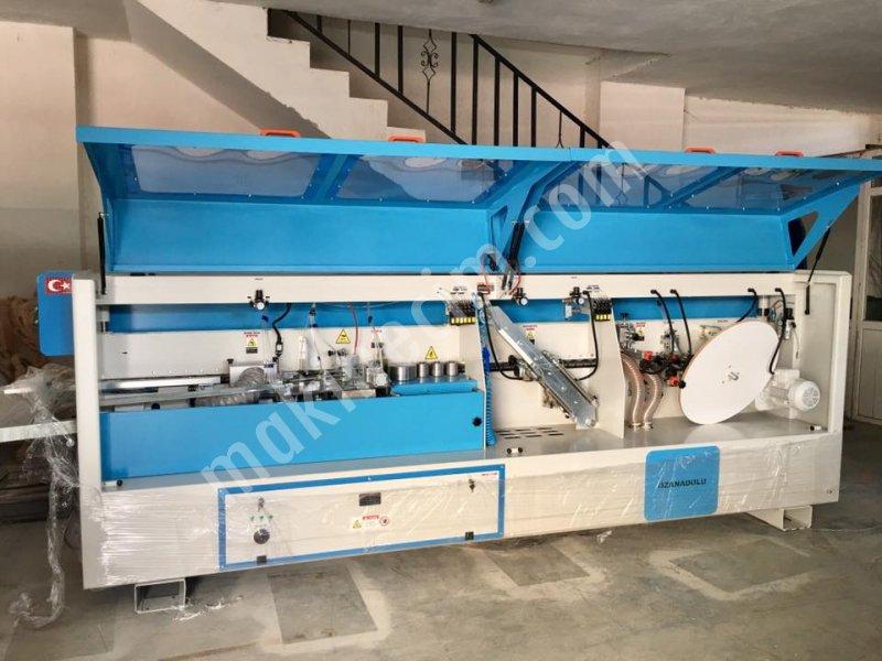 Öz Anadolu 1080 Ön Frezeli Kenar Bantlama Makinası Sıfır