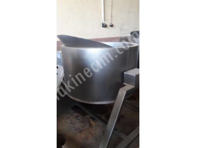 Satılık Sıfır Elektrikli lokum pişirme kazanı Fiyatları Konya Lokum pişirme kazanı elektrikli lokum kazanı lokum kazanı lokum üretim hattı lokum kesme lokum pişirme