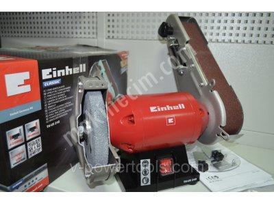 Bıçak Bileme Makinası Sıfır Alman