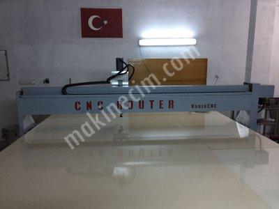 Kanzecnc 2100X2800 Cnc Router /