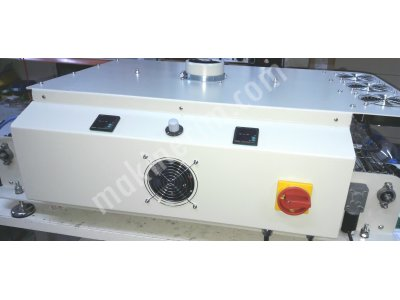 Reflow Smd Mini Oven