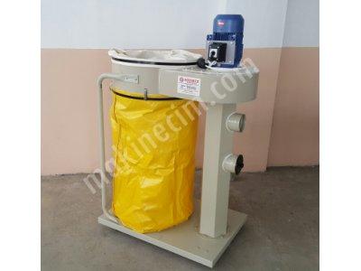 Toz Emme Makinası 2000 Metreküp Sıfır Garantili Ürün