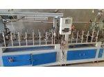 Pvc Folyo Kaplama Makinası