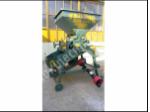 60 Lik  Şavtlı Hidrolik Kollu Yeni Model Ezme Makinesi